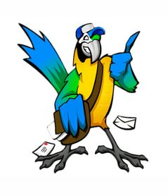 Postal Parrot Email Marketing