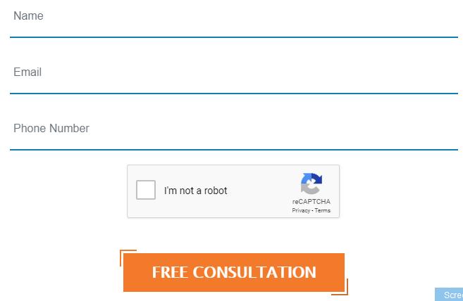 ReCAPTCHA Example