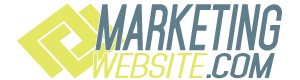 MarketingWEBSITE - Get the website you need NOW.